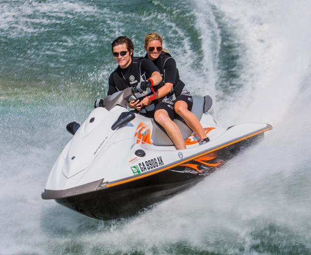jet ski rental dallas texas DFW